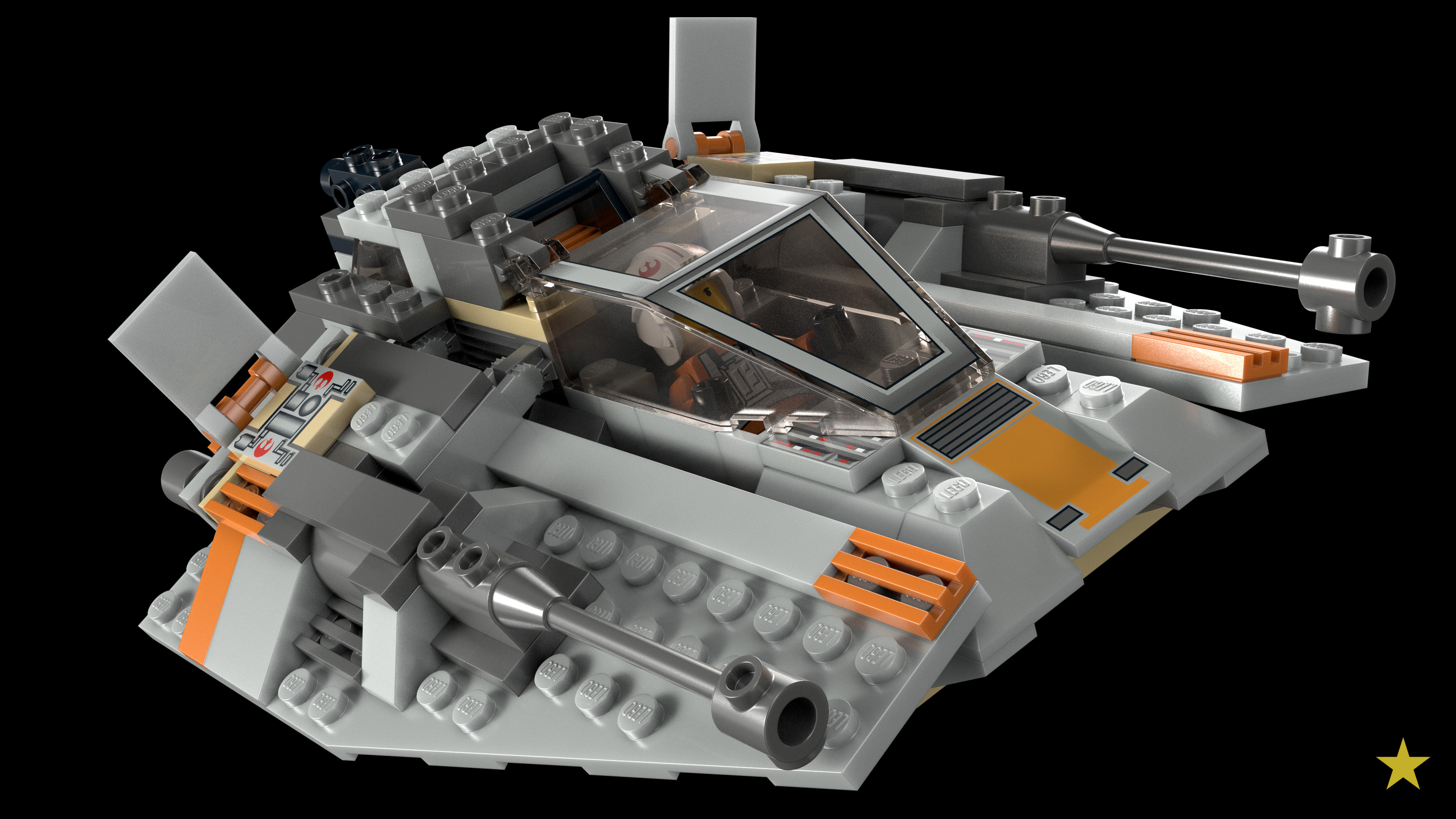 [Image: 7130_Snowspeeder_Normal_Studs_v03c_LEGO_RGB_Wide_4K.jpg]