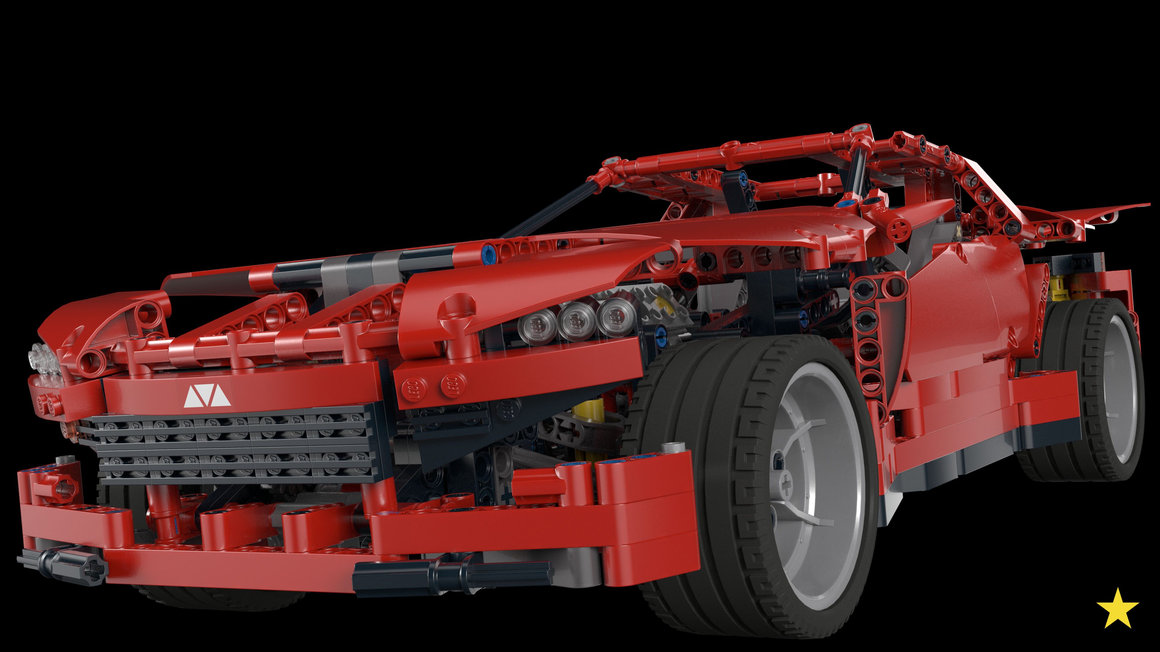 [Image: 8070_Technic_Car_v07c_4K.jpg]
